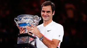 Roger Federer wins 20th Grand Slam title - Tipbet Blog