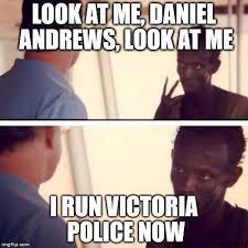 Daniel andrews' all time rankings. Facebook