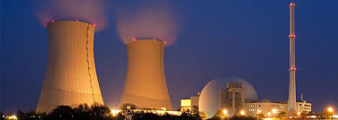 Nuclear Class 1E Safety Standards