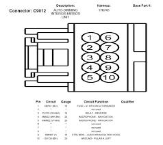 gentex mirror wiring diagram wiring diagram gentex home link mirror wiring diagram automotive