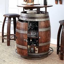 aluminum crate barrel. Barrel Stool Crate And Footstools Wine Stools Aluminum M