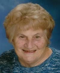 Joan Lee Regney Smolar November 8 1929 February 6 2019 (age 89), death  notice, Obituaries, Necrology
