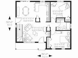 24 elegant 30 x 40 house plans
