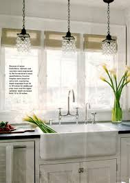 Cottage Kitchen Lighting Fixtures With A Different But