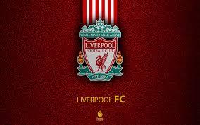 Red nfl jersey, soccer, steven gerrard, liverpool fc, men, rear view. Liverpool Fc 4k Wallpapers Top Free Liverpool Fc 4k Backgrounds Wallpaperaccess