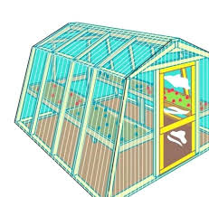 greenhouse building plans photo 1 of 7 the wood is a plan designed for those that building a wooden greenhouse