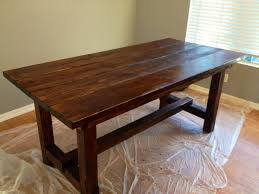 Rustic Dining Room Tables Style  Make A Rustic Dining Room Tables - Dining room tables rustic style