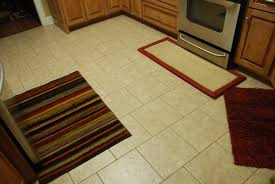 Memory Foam Kitchen Floor Mat Memory Foam Kitchen Rugs Kitchen Plush Assorted 197 In X 315 In