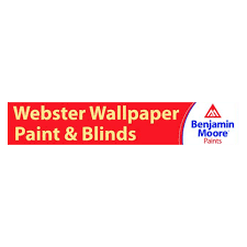 webster wallpaper paint blinds 2737