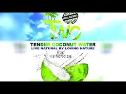 Vending Machines Profitable Business Fascinating TENDER COCONUT WATER 48% NATURAL VENDING MACHINE PROFITABLE