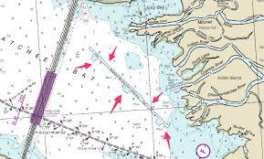 Choctawhatchee Bay Map 30a