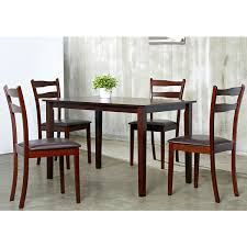 5 piece dining room furniture