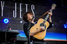 The Mystery Jets — LLOYD WINTERS