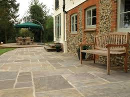patio slab sets: volcanic ash rustic paving slabs from the awbs exclusive indian sandstone paving collection indiansandstonepaving
