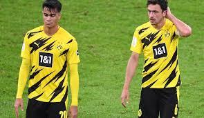 Notitle live champions league squads. Bvb Das Sind Die Sorgenkinder Im Kader Von Borussia Dortmund