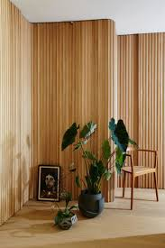 Wood Interior Design Best 10 Wall Cladding Ideas On Pinterest Feature Wall Design