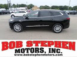 2019 buick enclave vehicle photo in manchester ia 52057