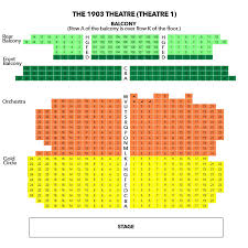 The Electric Factory Seating Chart Ticketing Seating Charts The Colonial Theatre