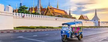 Go Further With Our Thai Airways International Partnership
