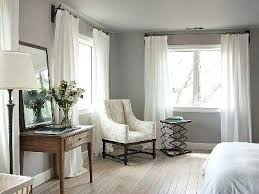 Master Bedroom Curtain Ideas Stylish The Best Curtains For Grey Walls Ideas  On White Bedroom Curtains