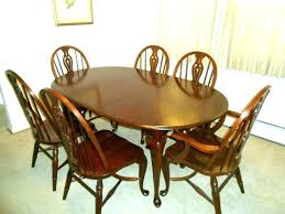 pennsylvania house dining chairs set of queen style