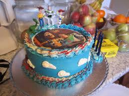 Toy Story 3 Boys Birthday Cake Cakecentralcom