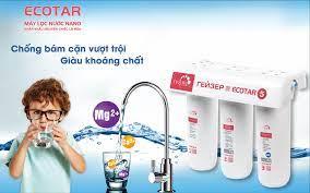 Máy lọc nước uống Geyser Ecotar 5