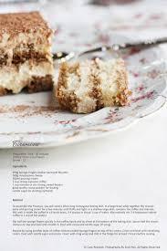 Cooking Light Magazine Tiramisu Tiramisu And My 200th Post Cook Republic