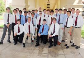 phoenix boasts dozens of merit semifinalists north central news brophy college preparatory an all male jesuit high school in north central phoenix