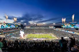 5 Must Do Experiences At Everbank Field Visit Jacksonville