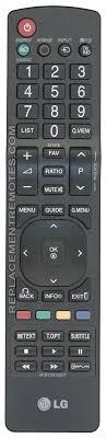 lg tv back. lg akb72915207 tv remote control lg tv back c