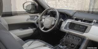 2018 land rover sport interior. plain 2018 range rover velar vs sport  interior in 2018 land rover sport interior