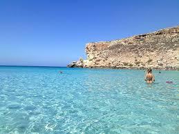 A Lampedusa La Festa Delleuropa Giornale Di Sicilia
