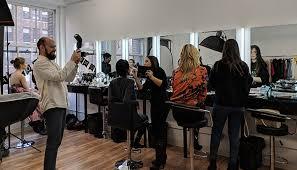 studying makeup in new york city nina mua
