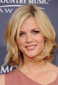 Shoulder Length Layered Hairstyles Shoulder Length Shoulder