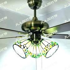 tiffany ceiling fan light kit ceiling fan ceiling fan light kit ceiling fans special promotions upscale