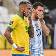 "Fabrizio Romano on Twitter: ""Brazil vs ..."