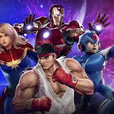 Game Review Marvel Vs Capcom Infinite A More Beginner