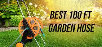 10 best 100 ft garden hose 2021 ing