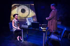 los angeles theater review do androids dream of electric sheep jason rohrer s stage and cinema review of do androids dream of electric sheep at