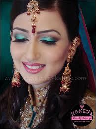 stani indian deshi bridal mehndi makeup flickr