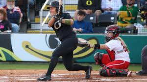 Softball adds Oregon transfer Shannon Rhodes to the Longhorns program -  University of Texas Athletics