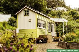 Small Picture DIY Cottage Style Tiny House Revisited Living Big In A Tiny House