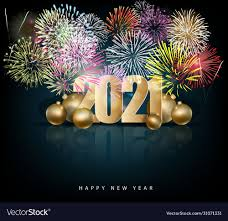 Happy New Year 2021 Full HD Wallpapers ...