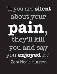 Image result for zora hurston quotes