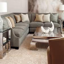 Franco Sleeper Sofa Bernhardt Furniture Luxe Home Philadelphia - Luxe home interiors