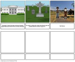 A Quilt of a Country Storyboard by kevin_flood &  Adamdwight.com