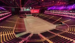 Coca Cola Arena To Open On June 2019 Dubai Travel Blog