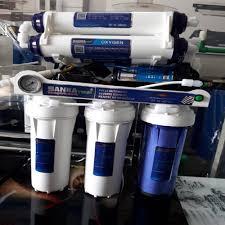 Máy lọc nước RO gia đình cao cấp 8 cấp lọc – Sanka Tech