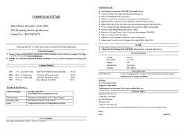Plant Inspector Resume Letter Resume Source